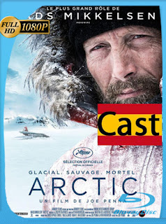 Ártico (2018) HD  [1080p] Castellano  [Google Drive] Panchirulo