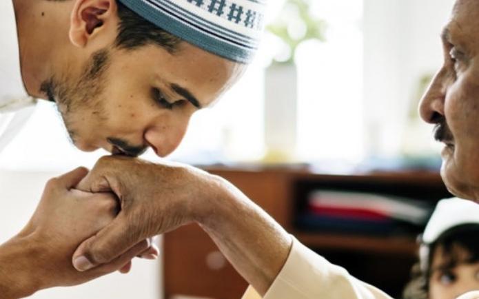 Khutbah Idul Fitri Tema Merayakan Perbedaan Dengan Saling Memaafkan