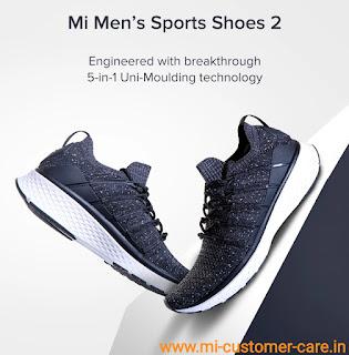 mi shoes