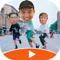 Add Face To Video - Video Status