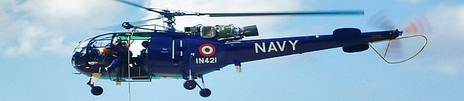 Navy Sets The Ball Rolling For Leasing of 24 Utility Helicopters, Plans 5-Year Deal