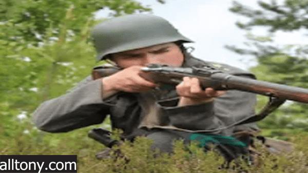 تحميل لعبة Ghosts of War: بازی جنگی الحرب العالمية الثانية XAPK