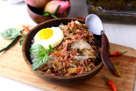 Resep Ayam Panggang Kecombrang JTT
