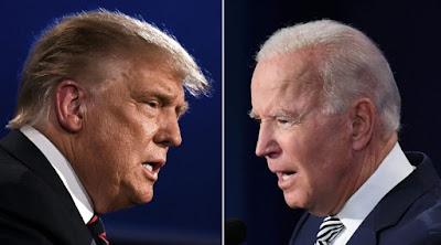 Pesquisa mostra que judeus americanos votarão esmagadoramente em Joe Biden