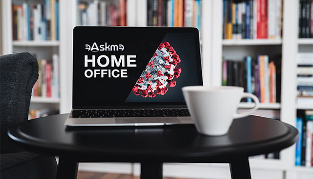 Home Office Must-haves: eAskme
