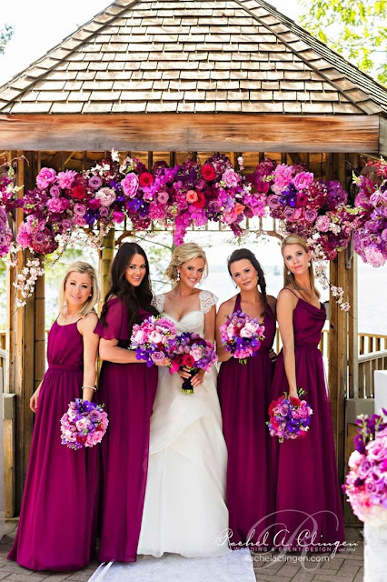 Wedding Decorations With Balloons And Flowers 8