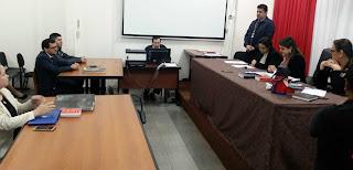 Por unanimidad, las magistradas Graciela Ortiz, Norma Girala y Lilian Benítez, absolvieron a Derlis Albino Méndez, agente policial del Grupo Especial de Operaciones (GEO) de la Policía del Alto Paraná por un hecho punible de homicidio doloso ocurrido en Presidente Franco, el 8 de agosto de 2015.