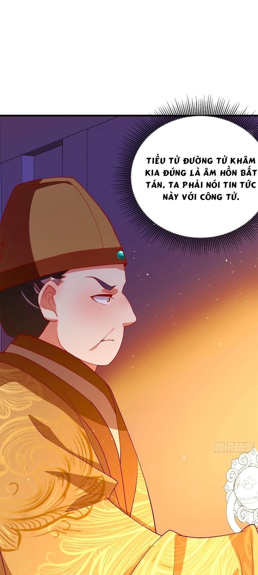 Dưỡng Thú Vi Phi chap 29 - Trang 4