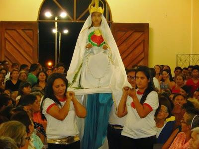 Resultado de imagem para fotos do mes mariano em sao paulo do potengi