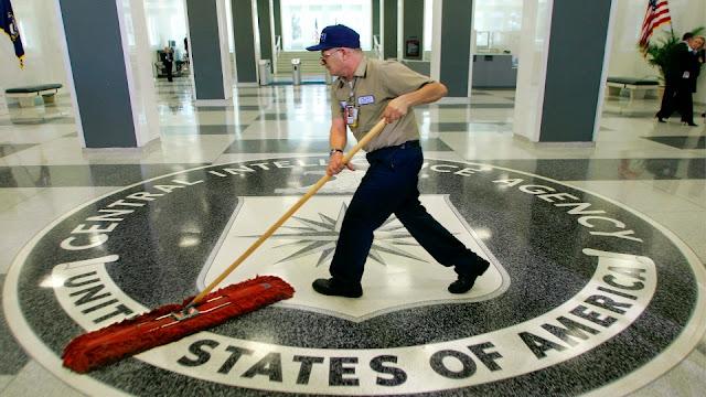Sobreviventes de torturas da CIA no Afeganistão