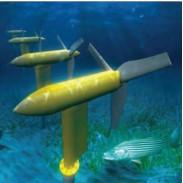 Pembangkit Listrik Tenaga Pasang Surut Air Laut