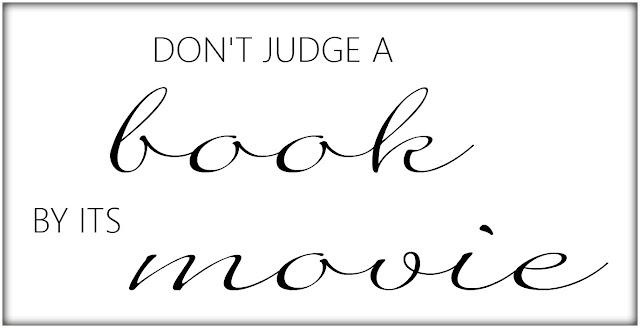 [Don't judge a book by its movie] La Trilogia delle Gemme