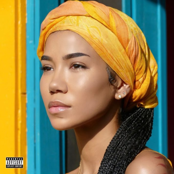 Jhene Aiko 'Chilombo' Gets Nas, Big Sean Attentions with Future and More On Tracklist
