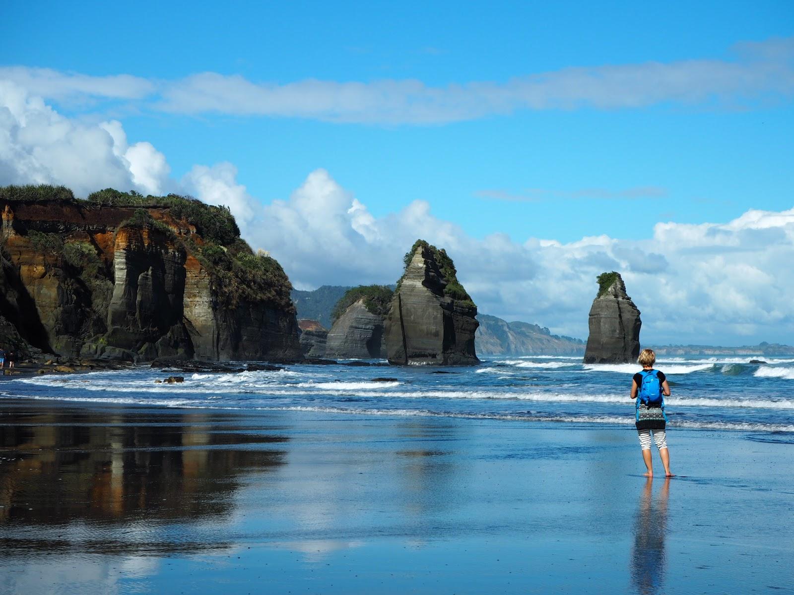 New Zealand Travel Vlog