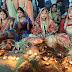गाजीपुर: जल्दी से उगा हो सुरुज देव भइल अरघे क बेर..