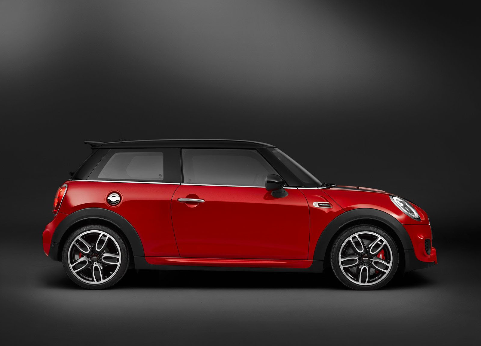 New Mini John Cooper Works GP Reportedly Still A Few Years ...