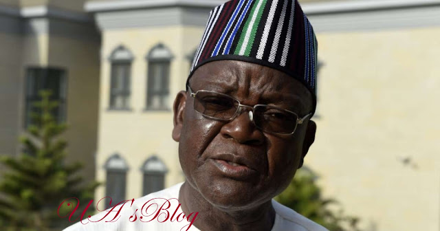 Governor Ortom Narrowly Escapes Death Following Herdsmen Attack