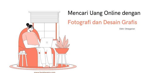 10 Situs untuk Jual Karya Fotografi dan Desain Grafis bagi Pemula!