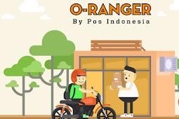 Lowongan Kerja di Kantor POS INDONESIA sebagai O-RANGER