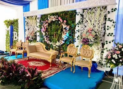wedding organizer Bekasi City