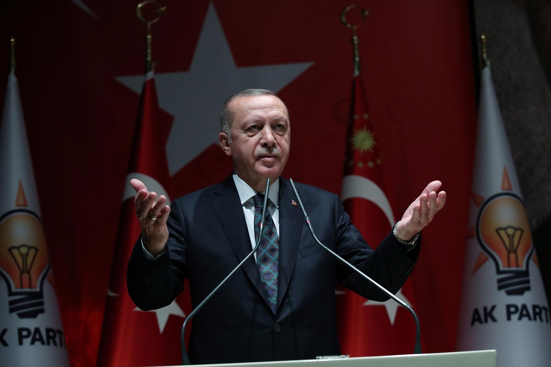 Εκτός ελέγχου ο Ερντογάν: Δεν θα επιτρέψουμε ληστεία στο Αιγαίο