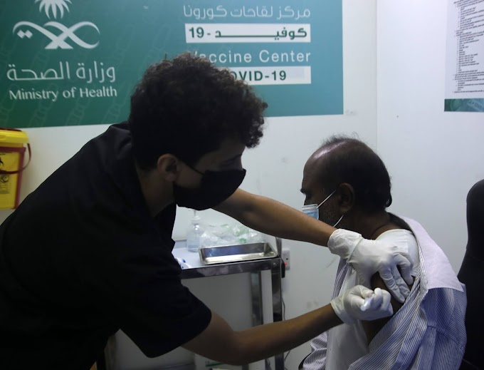 Entry to all premises only for the vaccinated soon