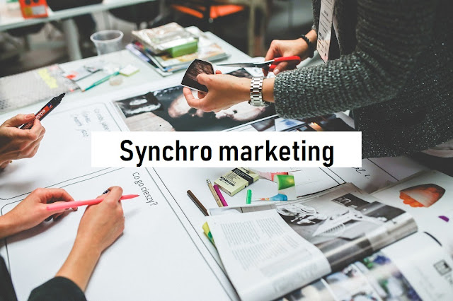Synchro marketing