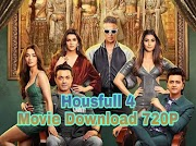 Housefull 4 Movie Download in 720p Full HD