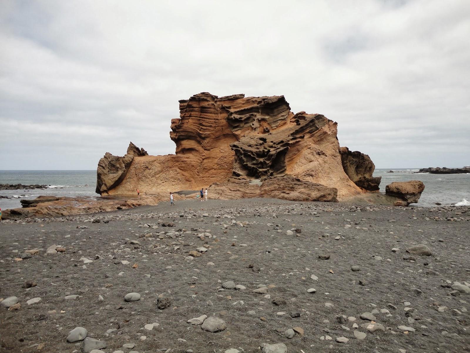 Le bellezze naturali di Lanzarote: itinerario alla scoperta delle più famose