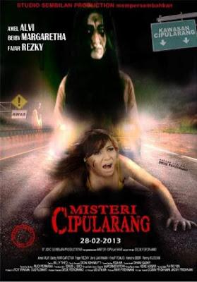 Misteri Cipularang Poster