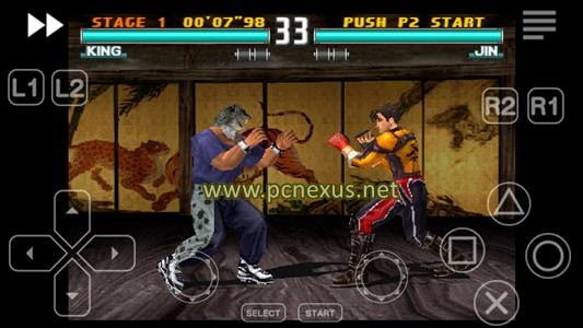 download game emulator ps1 android iso