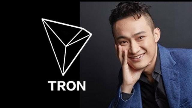 Новости криптовалюты Tron 2020