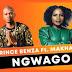 DOWNLOAD MP3: Prince Benza – Ngwago (feat. Makhadzi) (Afro House) [2021]