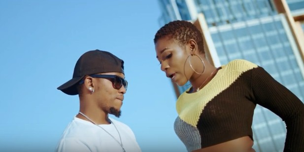 Download new Video by Msami ft Alice - Baby Girl
