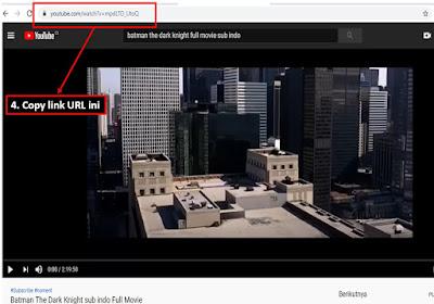 tips mengunduh movie di dekstop via youtube