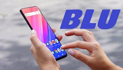 جميع هواتف الذكية من بلو BLU جميع هواتف لشركة بلو BLU جميع جوالات/موبايلات بلو BLU