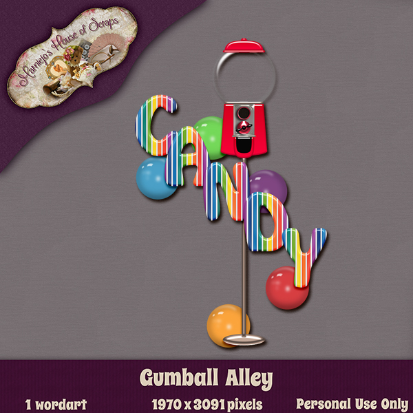 "Manic Monday - ""Gumball Alley"""