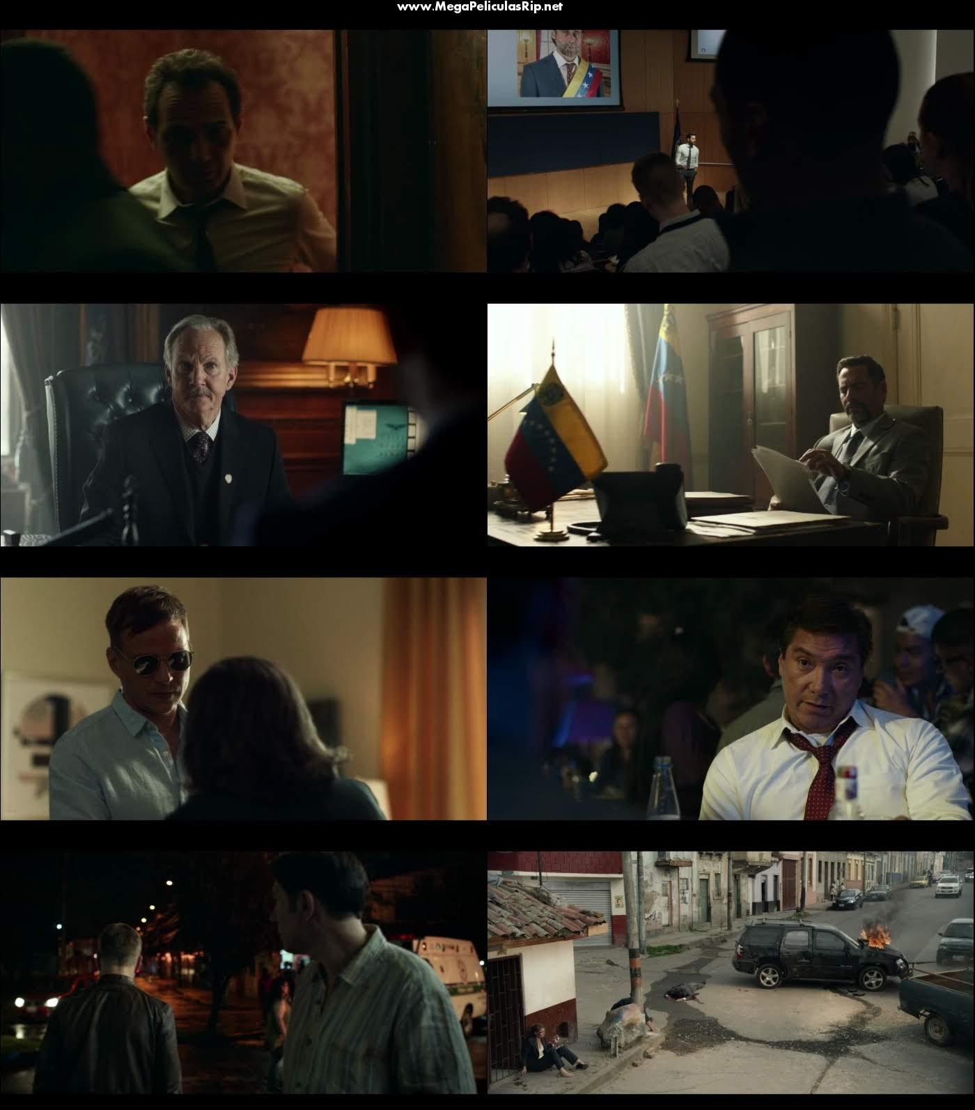 Jack Ryan Temporada 2 720p Latino