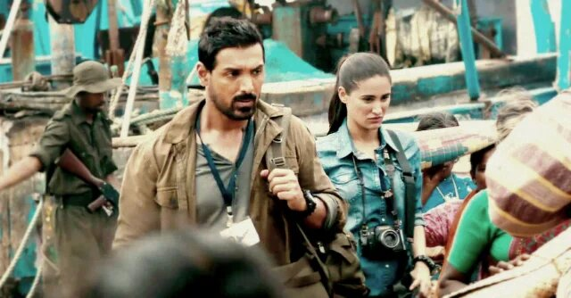 7 Top Bollywood Action Movies of 2013