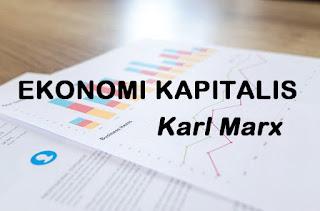 Konsep Ekonomi Kapitalisme