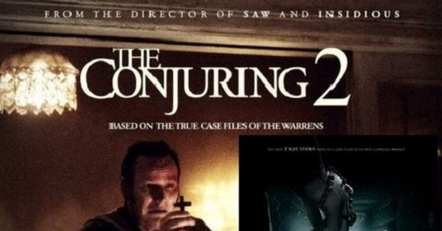 The conjuring 2 release date