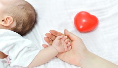 Cara Mengobati Perut bayi Kembung BesertaPenyebabnya