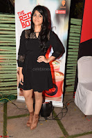 Megha Akash at The launch of The Red Box   Soups and Momos March 2017 014.JPG