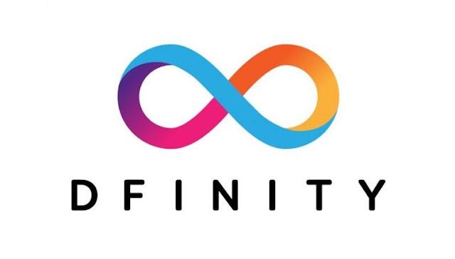 Logo Internet Computer (ICP)