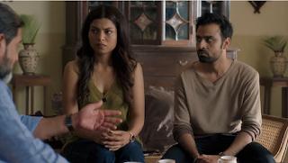 Cheesecake S01 Full Hindi Web Series Download 480p 720p WERip || Movies Counter 2