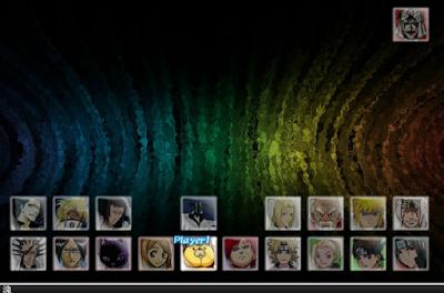 Bleach Vs Naruto 2.9 - Chơi game Naruto 2.9 4399 trên Cốc Cốc c