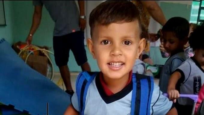 TRAGÉDIA: Criança de 3 anos cai em fossa e morre afogada em Rondônia