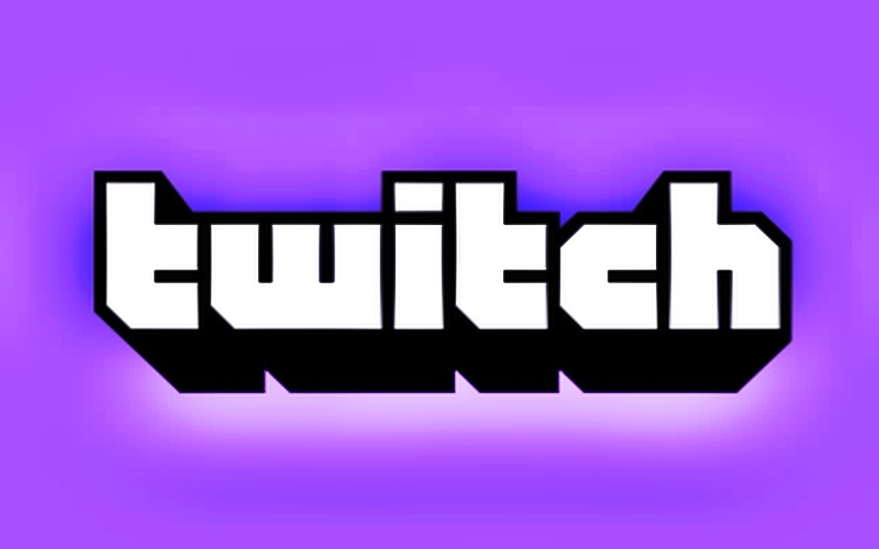 Twitch Streaming video