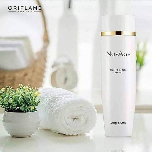 Apa itu Novage Skin Priming Essence?