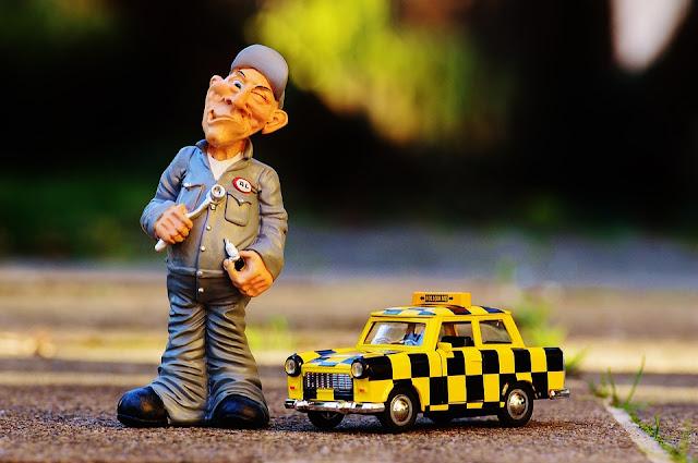 ABC Liste Autoteile, A-Z Bestandteil eines Autos, Männer Aktivierung, Seniorenarbeit